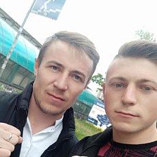 Фотография мужчины Макс, 21 год из г. Киев