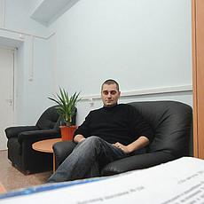 Фотография мужчины Александр, 36 лет из г. Куйтун