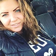 Фотография девушки Лесечка, 28 лет из г. Новосибирск