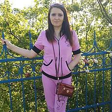 Фотография девушки Лёля, 43 года из г. Шебекино