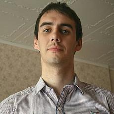 Фотография мужчины Антон, 34 года из г. Нововоронеж