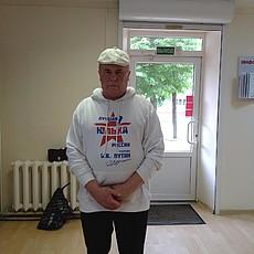 Фотография мужчины Сергей, 62 года из г. Молодечно