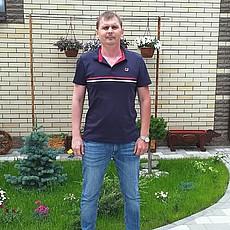 Фотография мужчины Андрей, 40 лет из г. Таганрог
