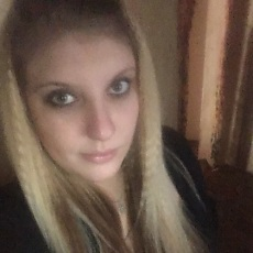Фотография девушки Блондинка, 29 лет из г. Черкассы