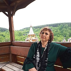 Фотография девушки Светлана, 54 года из г. Новокузнецк