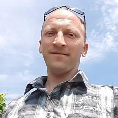 Фотография мужчины Ваня, 36 лет из г. Кобрин