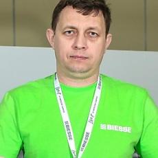 Фотография мужчины Роман, 45 лет из г. Электроугли