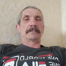 Фотография мужчины Анатолий, 57 лет из г. Находка