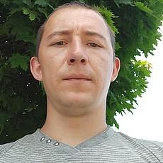 Фотография мужчины Антон, 29 лет из г. Барвенково