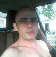 Фотография мужчины Андрей, 37 лет из г. Прилуки
