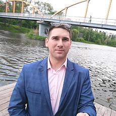 Фотография мужчины Павел, 23 года из г. Курск