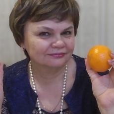 Фотография девушки Марго, 55 лет из г. Ижевск