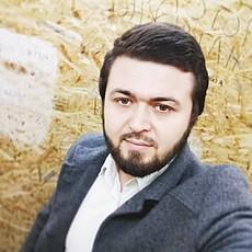 Фотография мужчины Добрый Lev, 29 лет из г. Санкт-Петербург