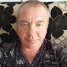 Фотография мужчины Роман, 41 год из г. Петропавловск