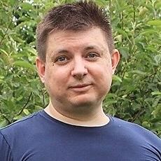 Фотография мужчины Миша, 46 лет из г. Москва