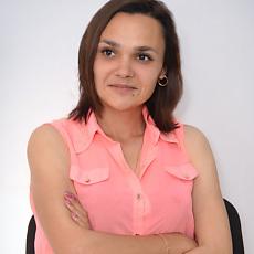 Фотография девушки Полина, 37 лет из г. Миргород