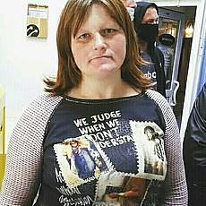 Фотография девушки Оксана, 33 года из г. Козелец