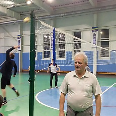 Фотография мужчины Анатолий, 65 лет из г. Хмельницкий