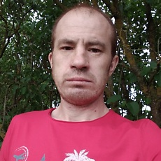 Фотография мужчины Алексей, 41 год из г. Минск