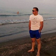 Фотография мужчины Ilxam, 40 лет из г. Баку