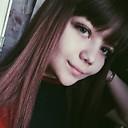 Виолетта, 19 из г. Усолье-Сибирское.