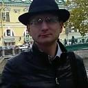 Андрюша, 38 лет