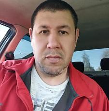 Фотография мужчины Василий, 41 год из г. Сызрань