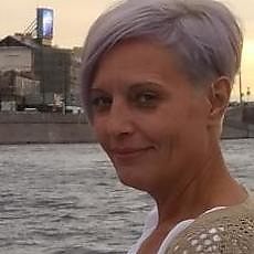 Фотография девушки Наташа, 46 лет из г. Санкт-Петербург