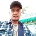 Ильяр, 38 лет