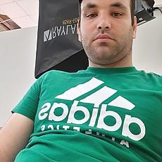 Фотография мужчины Олег, 27 лет из г. Чита