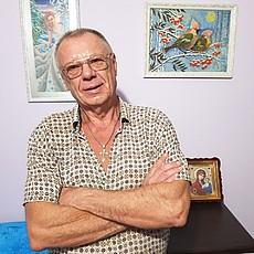 Фотография мужчины Володя, 62 года из г. Николаев