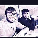 Рашад, 20 лет
