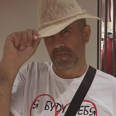 Фотография мужчины Володя, 46 лет из г. Миргород