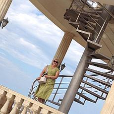 Фотография девушки Ольга, 56 лет из г. Абинск