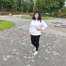 Фотография девушки Линочка, 23 года из г. Рязань