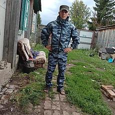 Фотография мужчины Максим, 24 года из г. Омск