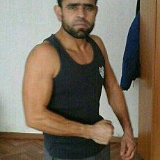 Фотография мужчины Саид, 36 лет из г. Караганда