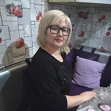 Фотография девушки Людмила, 50 лет из г. Москва