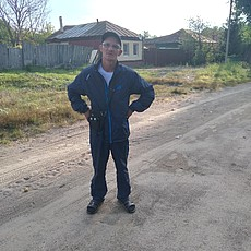 Фотография мужчины Майрис, 43 года из г. Петровск