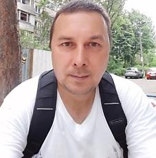 Фотография мужчины Ura, 49 лет из г. Киев