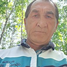 Фотография мужчины Ришат, 64 года из г. Азнакаево