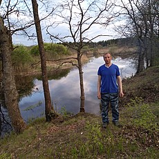 Фотография мужчины Валерий, 42 года из г. Смоленск