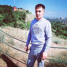 Фотография мужчины Саид, 27 лет из г. Душанбе