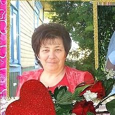 Фотография девушки Светка, 56 лет из г. Барановичи
