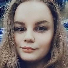 Фотография девушки Элина, 19 лет из г. Киров