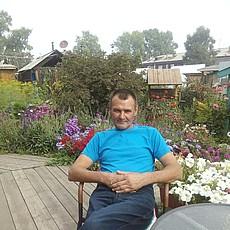 Фотография мужчины Михаил, 59 лет из г. Киренск