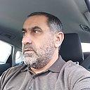 Самир, 47 лет