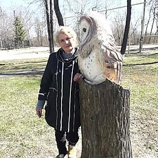 Фотография девушки Ольга, 65 лет из г. Полевской