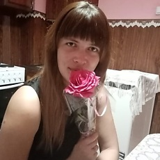 Фотография девушки Галина, 28 лет из г. Селенгинск