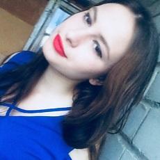 Фотография девушки Iryna, 19 лет из г. Дрогобыч